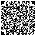 QR code with Las Casas Gardens contacts