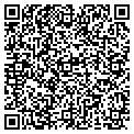 QR code with M P Painting contacts