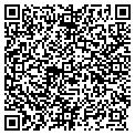 QR code with M A Hernandez Inc contacts