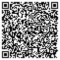 QR code with GNS Concrete Pumping Inc contacts