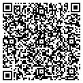 QR code with Jack Albert MD contacts