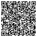 QR code with A 1 Advance Towing Inc contacts