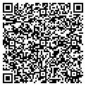 QR code with Piney Plumbing & Backhoe contacts
