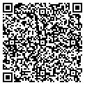 QR code with Ron Bailey Auto Transport contacts