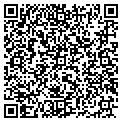 QR code with R & R Electric contacts