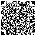 QR code with Donald Orf Concrete Contractor contacts
