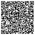 QR code with Commercial Fence Construction contacts