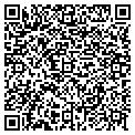 QR code with A C&C McGriff Builders Inc contacts