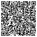 QR code with Mef Builders Inc contacts