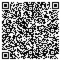 QR code with Jan's Dance Academy contacts