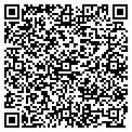QR code with Cho Coin Laundry contacts