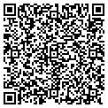 QR code with All Tin Sheet Metal & Roofing contacts