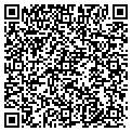 QR code with Dan's Fan City contacts