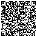 QR code with James L Frank Door Service contacts