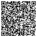 QR code with R P Busto MD PA contacts