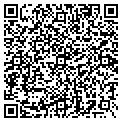 QR code with Amco Printing contacts