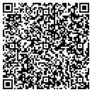 QR code with C & J Beauty & Barber Supplies contacts