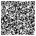 QR code with W C T Associates Inc contacts