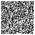 QR code with Almond Tree Natural Foods Inc contacts