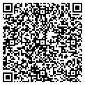 QR code with Clara's Beauty Shop contacts