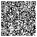 QR code with Vicks Appliance Service contacts