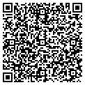 QR code with De LA Vega & Morgade contacts
