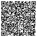 QR code with B & L Steel Erection Inc contacts