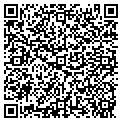 QR code with J & J Medical Supply Inc contacts