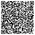 QR code with D & D Interior Design contacts