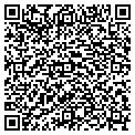 QR code with Jim Casciari Maintenance Co contacts