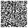 QR code with Kims Enterprise Inc contacts