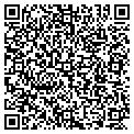 QR code with S & W Electric Corp contacts