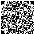 QR code with B & W Construction & Excvtg contacts