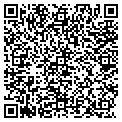 QR code with Kimberly Home Inc contacts