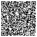 QR code with Bike Shop contacts