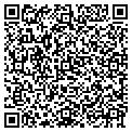 QR code with All Medical Walk In Clinic contacts