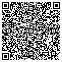 QR code with D & L Landscaping & Lawncare contacts