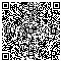 QR code with USF Charter School contacts
