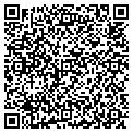 QR code with Armenian Church of Jacksonson contacts