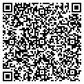 QR code with Ponce Inlet Lawn Care contacts