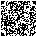 QR code with T Systems Inc contacts