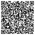 QR code with B C Express Inc contacts