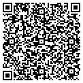 QR code with T M G Management Inc contacts