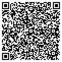 QR code with Dimensions Cabinetry Inc contacts
