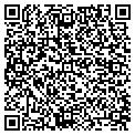 QR code with Temple Judea Of Carriage Hills contacts