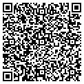 QR code with All Secure Storage-Valparaiso contacts