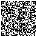 QR code with Conard's Appliance Service contacts
