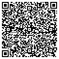 QR code with B A African Hair Braiding contacts