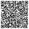 QR code with James Pereira Quality Maint contacts