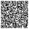 QR code with A & J Total Landscape Concepts contacts